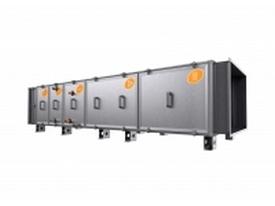 Приточно-вытяжные установки и центральные кондиционеры