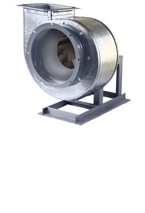 Вентилятор дымоудаления радиальный ВР 80-75 Ду