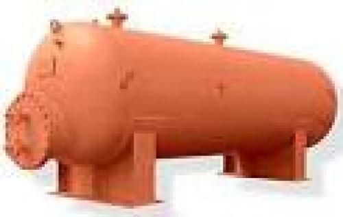 Подогреватель паровой емкий типа СТД 3074 (0,64)