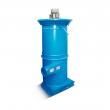 Пылеулавливающие  агрегаты ЗИЛ-900 и  ЗИЛ-1600