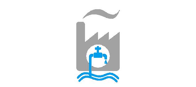 Подача воды из скважин