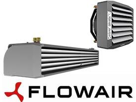 Вентиляционно-отопительное оборудование FLOWAIR
