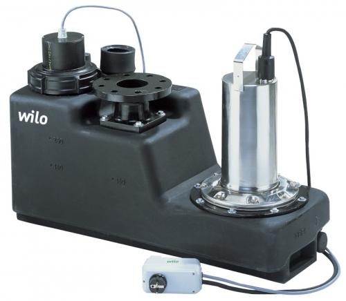 Wilo-DrainLift S