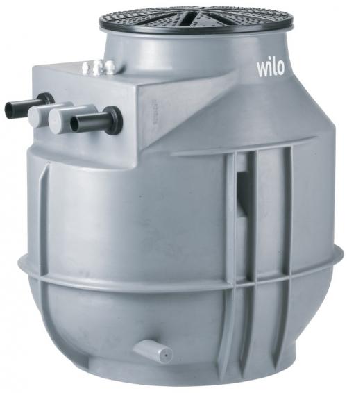 Wilo-DrainLift WS 40 Basic