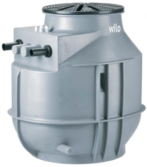 Wilo-DrainLift WS 40-50