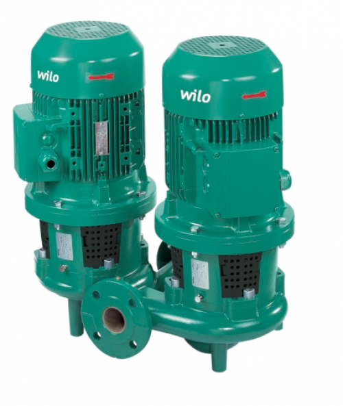 Wilo-CronoTwin-DL