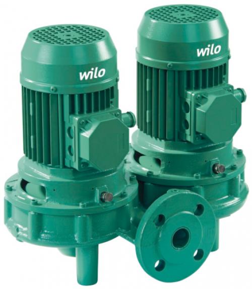 Wilo-VeroTwin-DPL