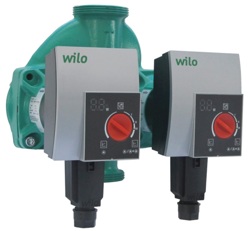 Wilo-Yonos PICO-D