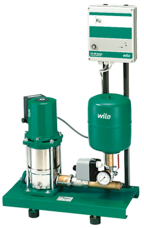 Wilo-Economy CO-1 MVIS.../ER