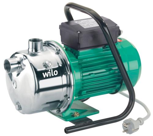 Wilo-Jet WJ