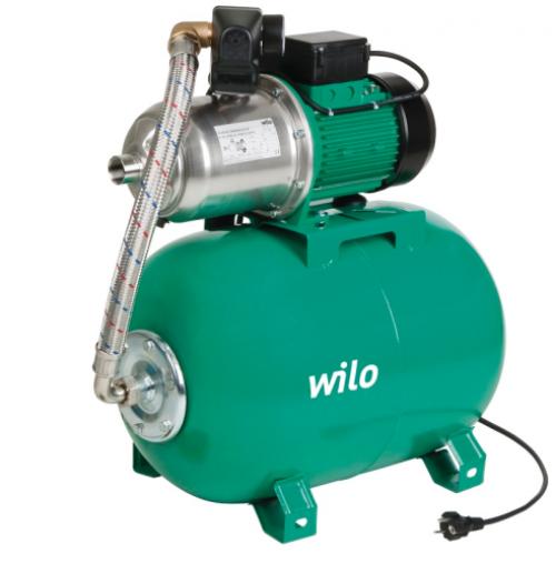 Wilo-MultiCargo HMC