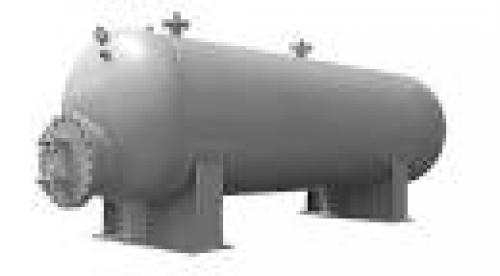 Подогреватель паровой емкий типа СТД 3073 (0,4)