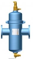 Сепаратор шлама с циклонной технологией  Zeparo