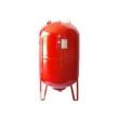 Расширительный бак Absolute Tank AT 100 литров со встроенным манометром