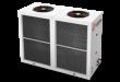 Компрессорно-конденсаторный блок BKK 045-206D