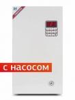 Электрический котел класс Комфорт-Плюс 7,5 кВт
